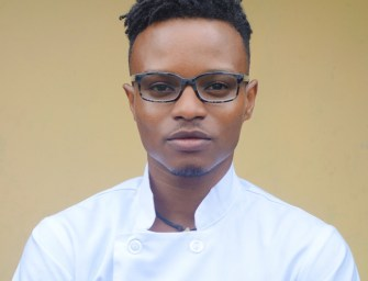 Chef Elẹgbẹdé: Chief proponent of the food revolution in Nigeria