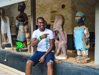 Pelu Awofeso: Nigeria's foremost travel writer