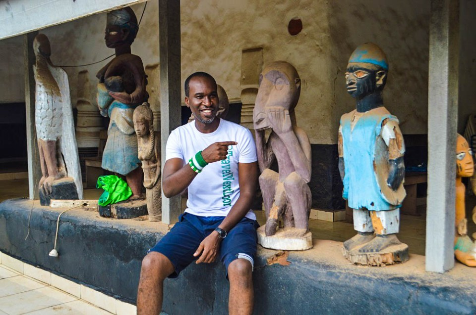 Pelu Awofeso: Nigeria's foremost travel writer