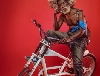 Osborne Macharia: Watchmen by Night; Hip Hop heads by Day photographic project