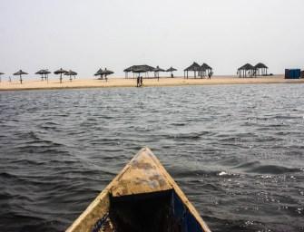 Bojo beach Ghana: Arguably the finest beach in Accra