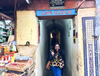 Cafe Clock: Offering cultural exploration in the heart of Fez, Morocco