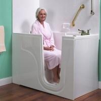Handicap Bathtub: A New Luxury Item | The Wellness Revolution