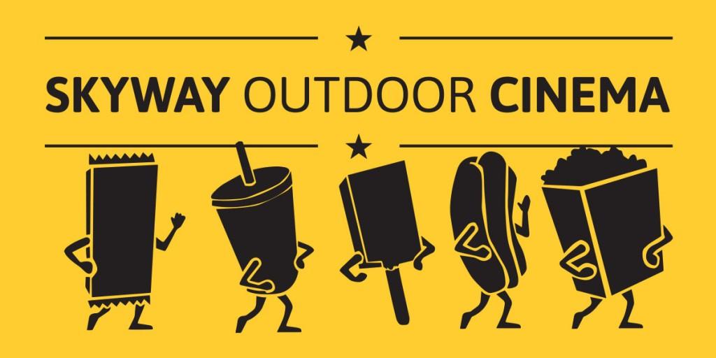 Skyway Outdoor Cinema