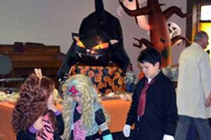 Skyway VFW Kids' Halloween Party