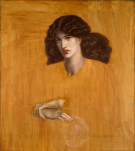 Victorian Radicals: from the Pre-Raphaelites to the Arts & Crafts Movement @ Skyway Library | Seattle | Washington | United States
