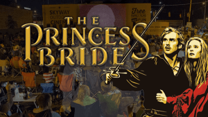 The Princess Bride at Skyway Outdoor Cinema (Week 2) @ Skyway Outdoor Cinema | Seattle | Washington | United States