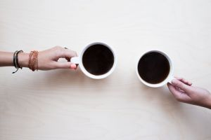 Community Coffee Hour - September 2020 @ Skyway Library | Seattle | Washington | United States