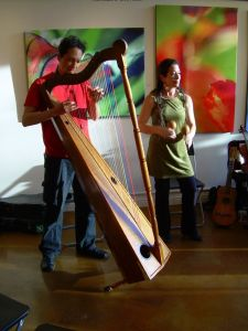 Online: Latin American Music Concert with Early Music Seattle @ Online King County Library System | Seattle | Washington | United States