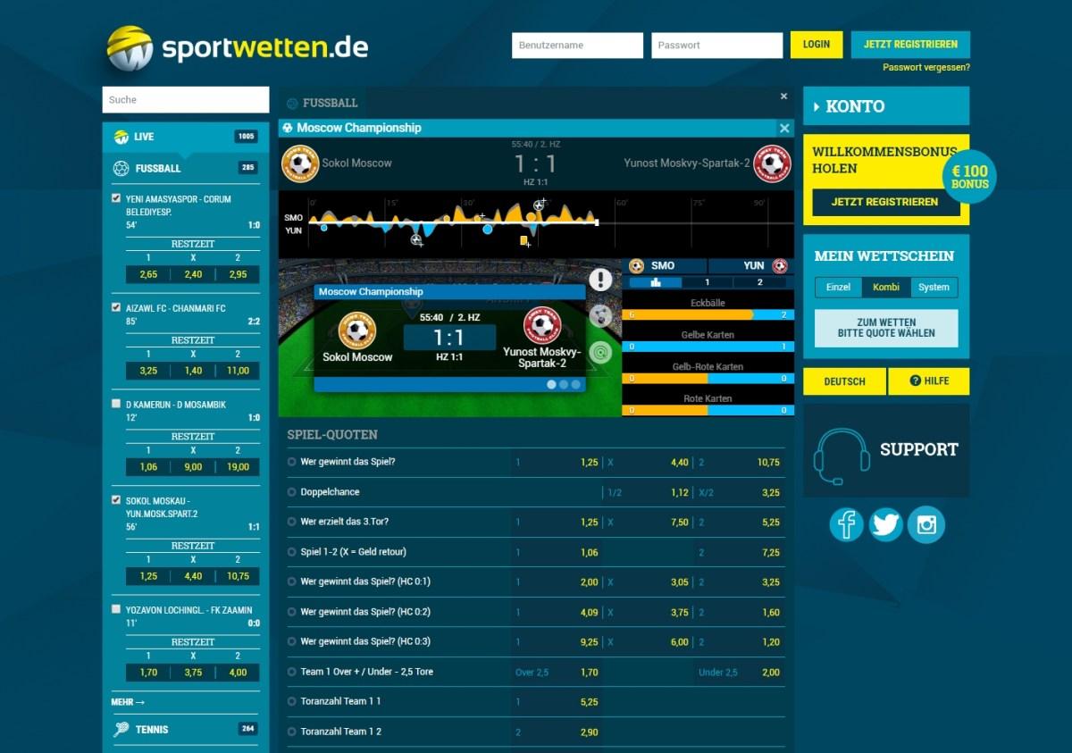medium resolution of sportwetten live