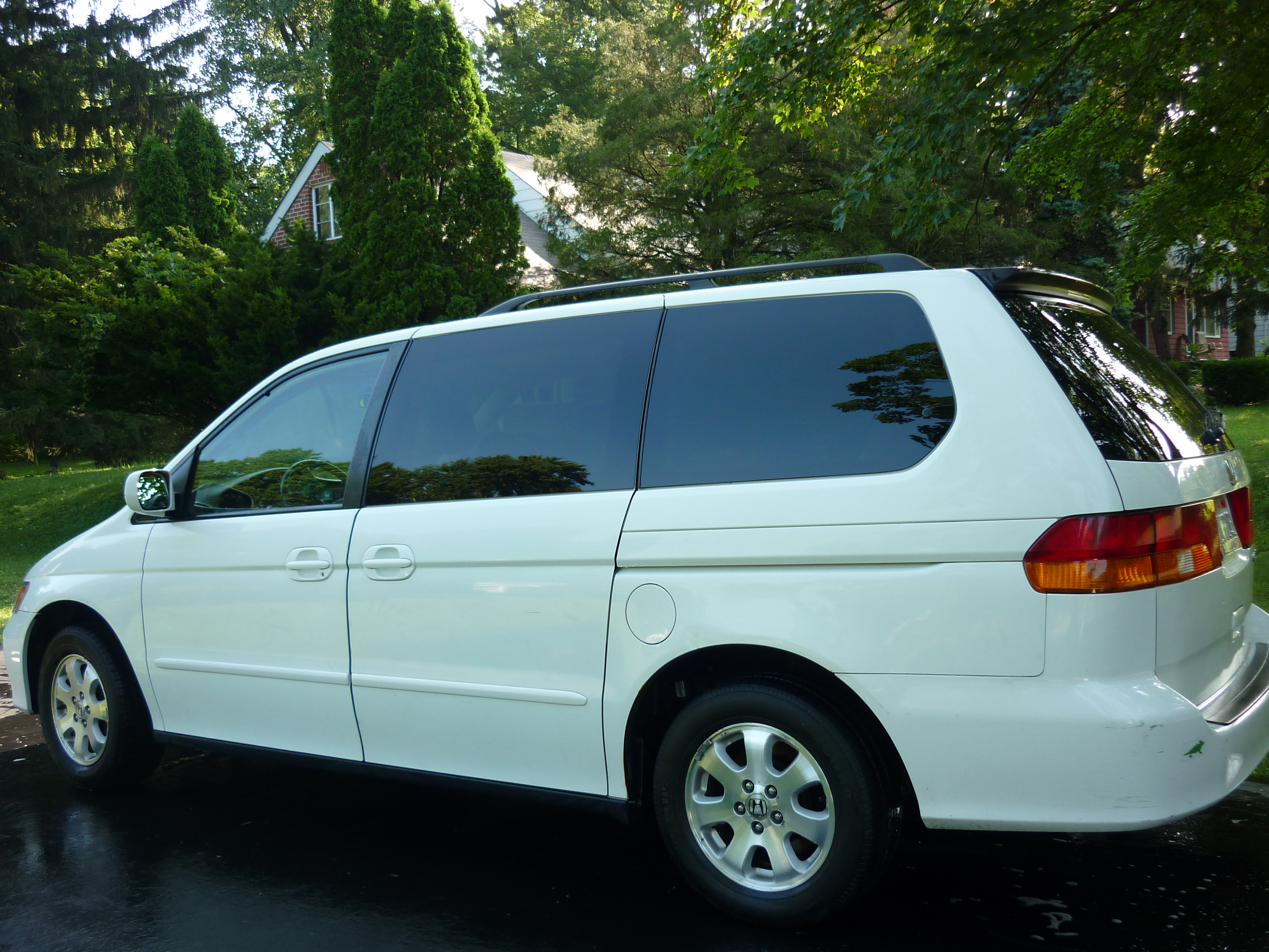 2003 Odyssey for Sale  Just another WordPresscom site