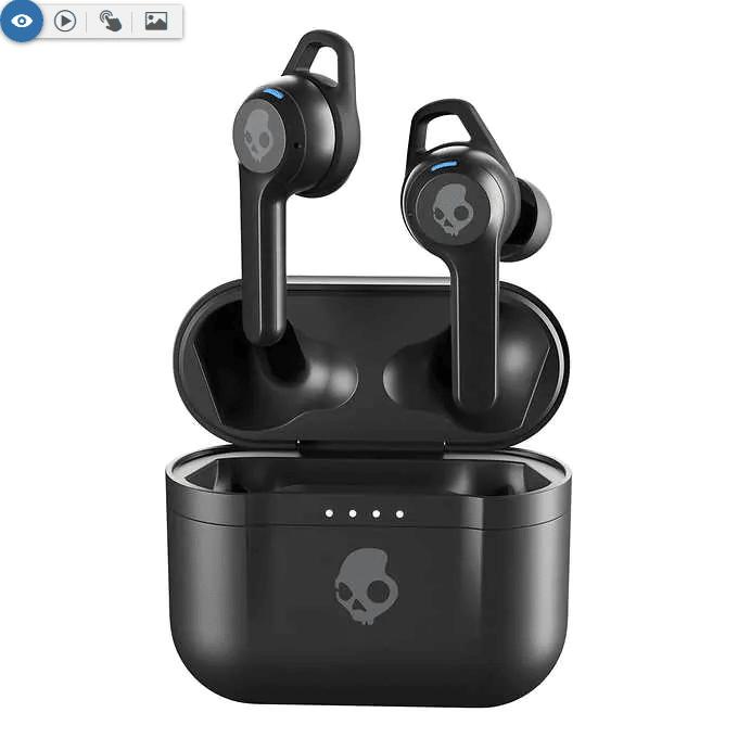 Skullcandy Indy Fuel True Wireless Earbuds $69.99 - My Wholesale Life