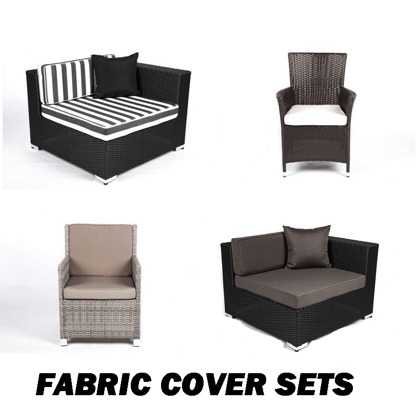 replacement fabric cover sets