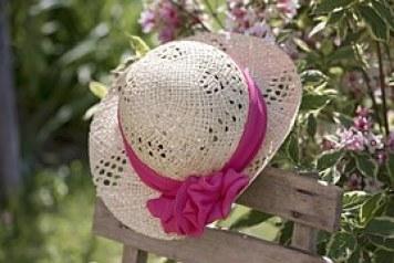 fidelity hat