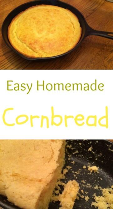 pinterest cornbread