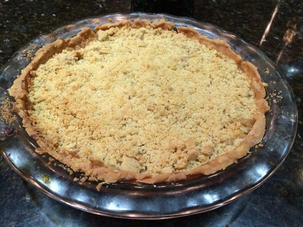 apple complete baked