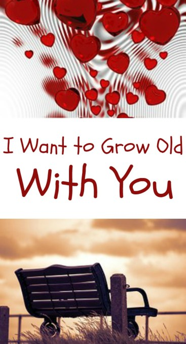Pinterest Grow Old