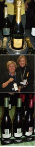 Vancouver International Wine Fest from the past
