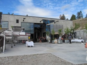 Okanagan Crush Pad facilities