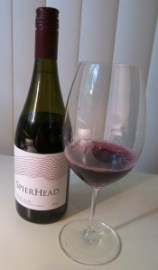 SpierHead Pinot Noir 2010
