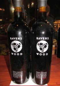 Ravenswood Teldeschi Zinfandel 2009