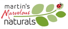 martins Marvelous naturals