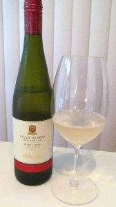 Villa Maria Private Bin East Coast Pinot Gris 2012