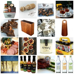foodie pages suggestions