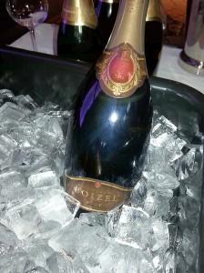 Boizel Brut Champagne1996