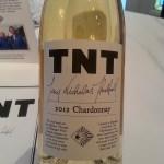 TNT Chardonnay 2012