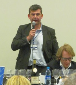 Olivier Rivain, Domaine Joseph Mellot