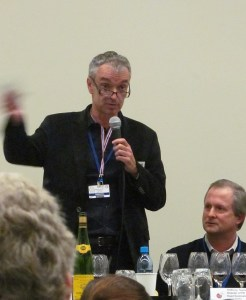 Etienne Hugel from Hugel & Fils