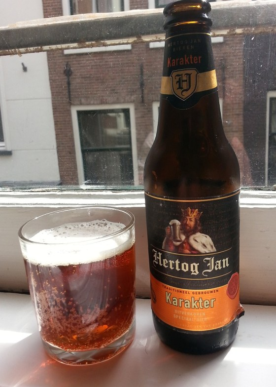 Hertog Jan Karakter beer