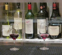 Rating wines