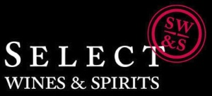 Select Wines & Spirits logo