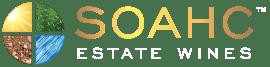 SOAHC Estate Wines logo