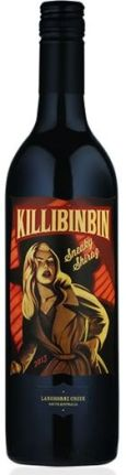 Killibinbin Sneaky Shiraz