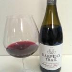 Harpers Trail Thadd Springs Vineyard Cabernet Franc 2013