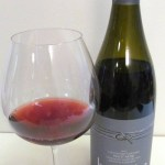 Haywire Canyonview Vineyard Pinot Noir 2012
