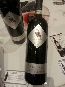 Castello di Gabbiano Chianti Classico DOCG Gran Selezione Bellezza 2011