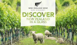 Discover New Zealand in a Glass