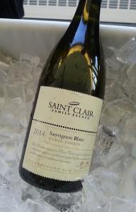 Saint Clair Wairau Reserve Sauvignon Blanc 2014
