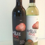 Mallee Rock wines