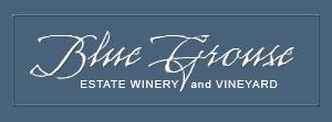 Blue Grouse logo
