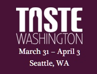 Taste Washington logo