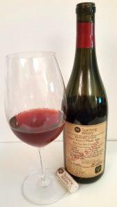 Niagara College Teaching Winery Deans List Pinot Noir 2010