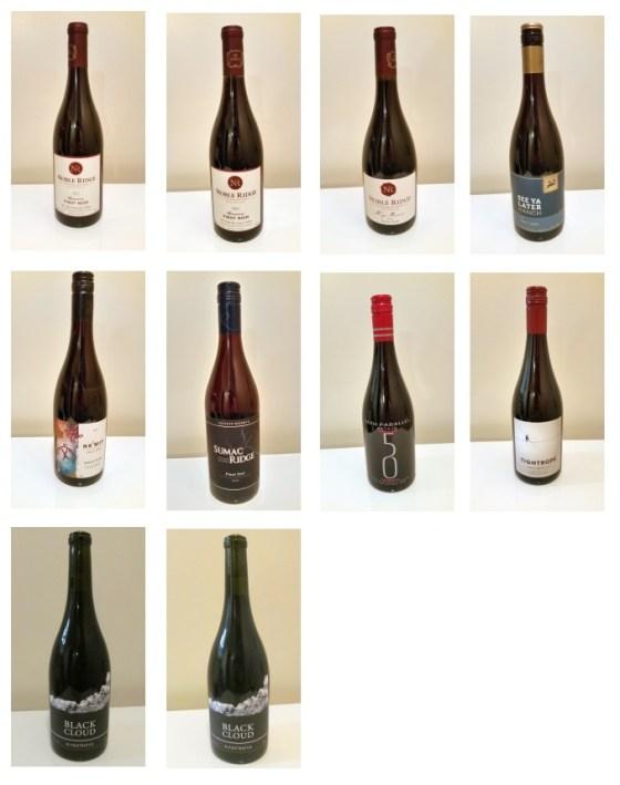BC Pinot Noir Mosaic 2