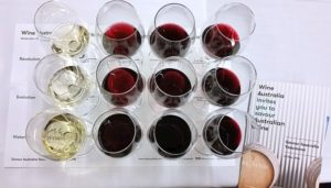 Wine of Australia - Classic, Evolution, and Revolution