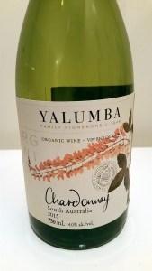 Yalumba Chardonnay 2015