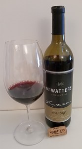 McWatters Collection Meritage 2013